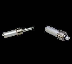J-series Ultrasonic Transducers